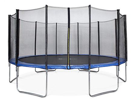 cama elastica trampolin infantil