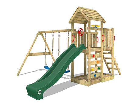 parque infantil jardin