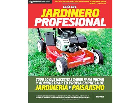 libro de jardineria profesional