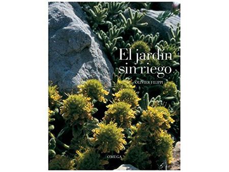 libro de jardin sin riego