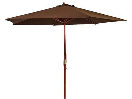 parasol para exterior