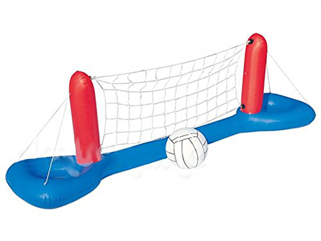 juego voleibol para piscinas